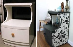 как быстро обновить мебель