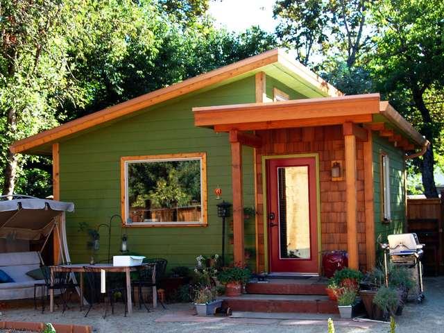 проекты дачных домиков фото