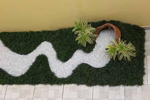 ландшафтный дизайн