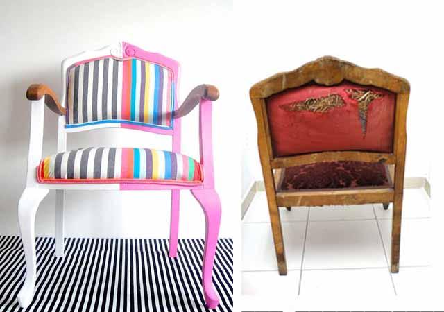 мебель своими руками реставрация