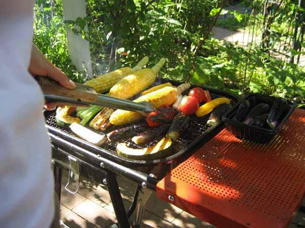 сад огород своими руками фото