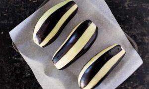 как вкусно приготовить баклажаны